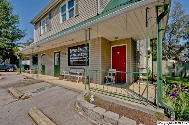 117 Hurricane Creek Road, Gurley, AL 35748 (MLS #1078409) :: RE/MAX Distinctive | Lowrey Team