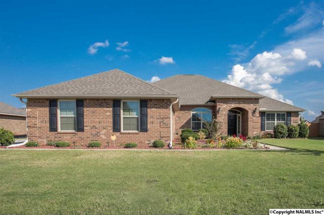 420 NW Summer Cove Circle, Madison, AL 35757 (MLS #1078440) :: Intero Real Estate Services Huntsville