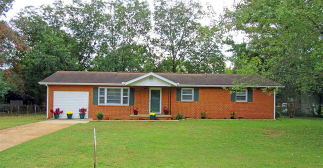 119 Meadow Drive, Madison, AL 35758 (MLS #1078598) :: Amanda Howard Sotheby's International Realty