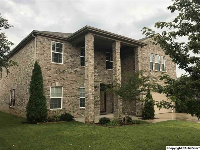 2449 Bell Manor Drive, Huntsville, AL 35803 (MLS #1078774) :: Capstone Realty