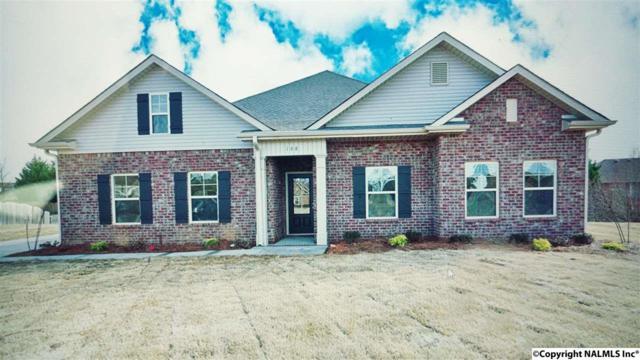 108 Quiet Oak Court, Harvest, AL 35749 (MLS #1078985) :: Amanda Howard Real Estate™