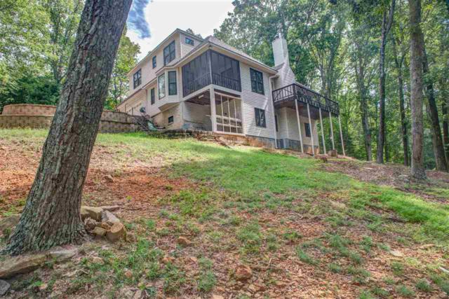 2908 Green Mountain Road, Huntsville, AL 35803 (MLS #1079212) :: Amanda Howard Sotheby's International Realty