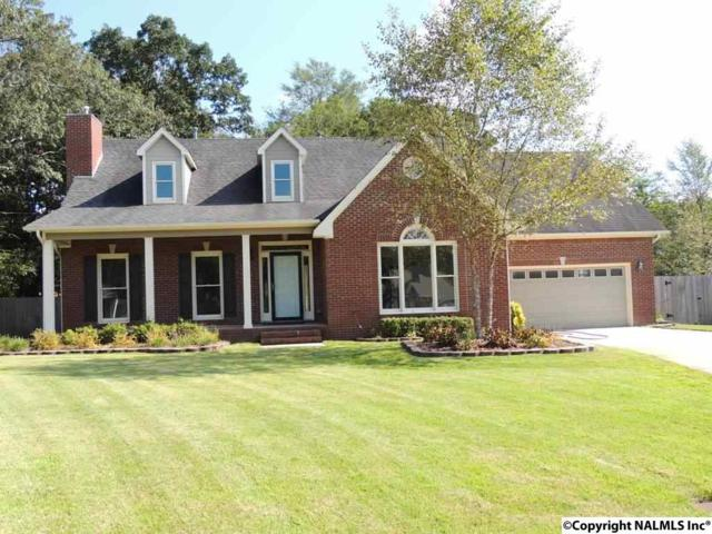 3226 Sweetbriar Road, Decatur, AL 35603 (MLS #1079228) :: RE/MAX Distinctive | Lowrey Team