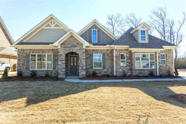 119 Bayard Place, Madison, AL 35756 (MLS #1079393) :: RE/MAX Alliance