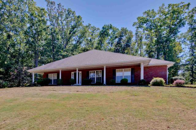 4050 Ready Section Road, Ardmore, AL 35739 (MLS #1079558) :: RE/MAX Distinctive | Lowrey Team