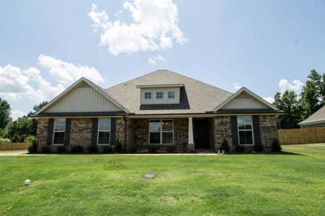 28840 Joe Scott Drive, Ardmore, AL 35739 (MLS #1079590) :: Amanda Howard Sotheby's International Realty