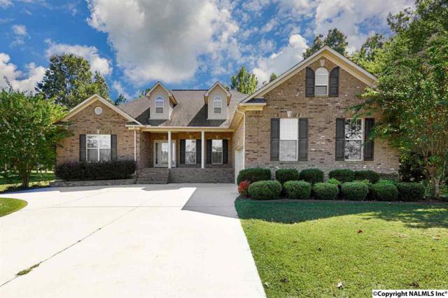 25866 Drawbaugh Road, Athens, AL 35613 (MLS #1079839) :: Amanda Howard Real Estate™