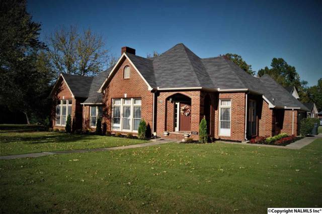 1616 Sherwood Oaks Drive, Decatur, AL 35603 (MLS #1079899) :: Amanda Howard Real Estate™