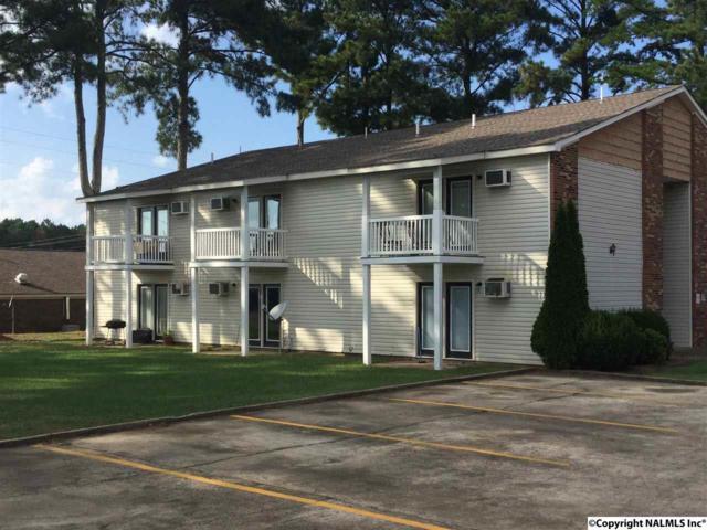 100 Pinehurst Drive, Albertville, AL 35951 (MLS #1079914) :: Amanda Howard Real Estate™
