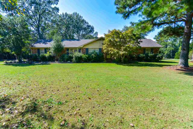 4601 Indian Hills Road, Decatur, AL 35603 (MLS #1080142) :: Amanda Howard Sotheby's International Realty
