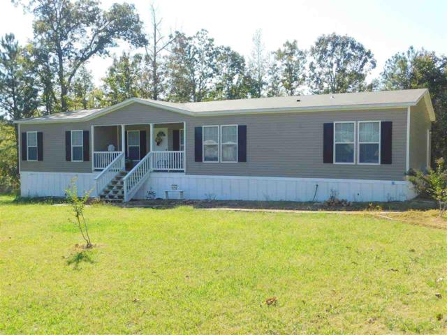 4900 Deer Run Lane, Cedar Bluff, AL 35959 (MLS #1080267) :: Amanda Howard Sotheby's International Realty