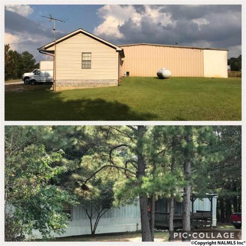 300 County Road 16, Centre, AL 35960 (MLS #1080382) :: Amanda Howard Real Estate™