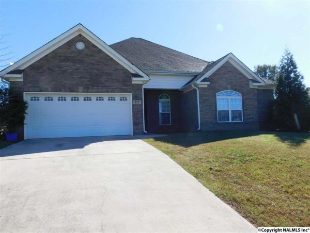 115 Fawn Forest Drive, New Market, AL 35761 (MLS #1080589) :: Amanda Howard Real Estate™