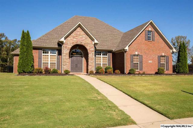2328 Rothmore Drive, Huntsville, AL 35803 (MLS #1081198) :: Amanda Howard Real Estate™