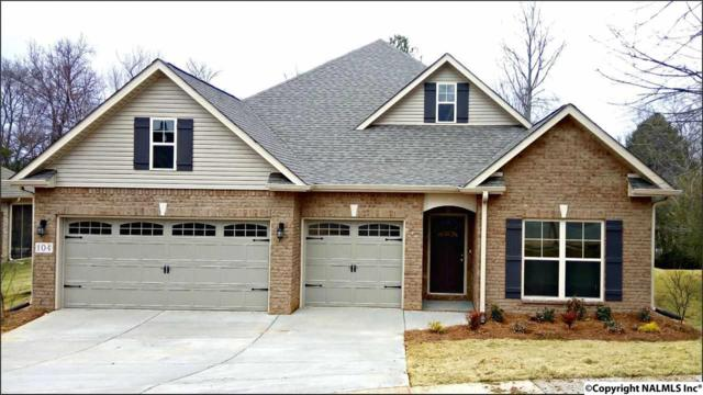 104 Blackwood Drive, Madison, AL 35757 (MLS #1081287) :: Intero Real Estate Services Huntsville