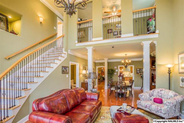 2039 Park Terrace, Decatur, AL 35601 (MLS #1081355) :: Amanda Howard Real Estate™