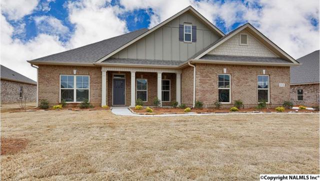 213 Hilltop Ridge Drive, Madison, AL 35756 (MLS #1081409) :: Amanda Howard Real Estate™
