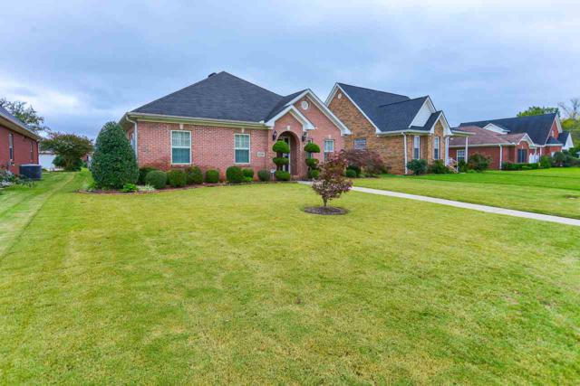 1530 Oak Lea Road, Decatur, AL 35603 (MLS #1081487) :: Legend Realty