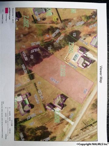 Coosa Road, Boaz, AL 35957 (MLS #1081659) :: Amanda Howard Sotheby's International Realty