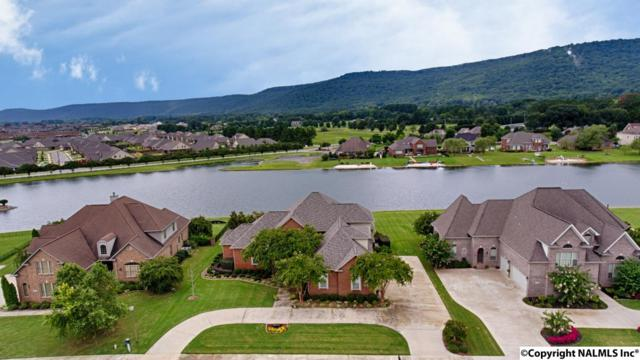 7136 Jump Street, Owens Cross Roads, AL 35763 (MLS #1082011) :: Amanda Howard Real Estate™