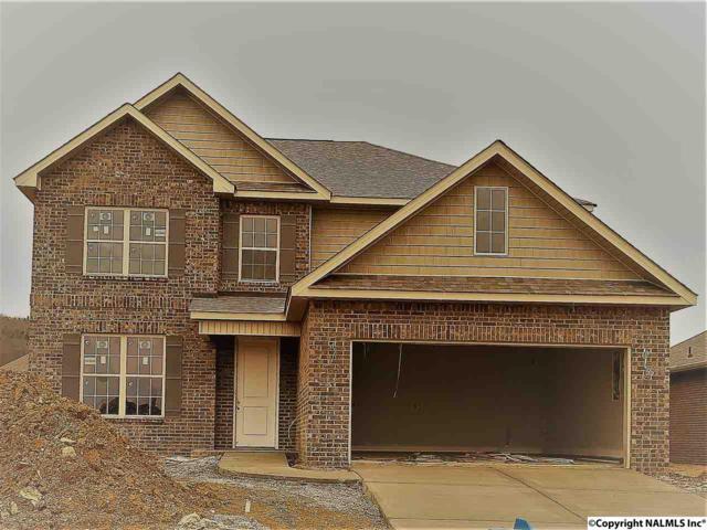 2108 Tobacco Barn Drive, Huntsville, AL 35803 (MLS #1082014) :: Intero Real Estate Services Huntsville