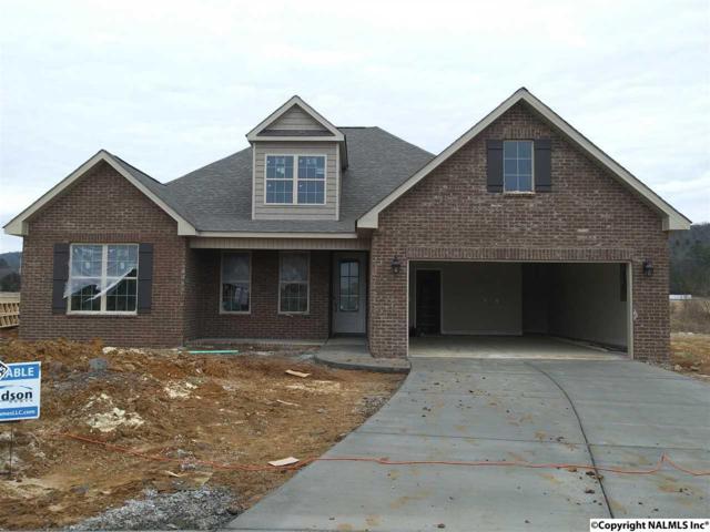 2100 Tobacco Barn Drive, Huntsville, AL 35803 (MLS #1082015) :: Intero Real Estate Services Huntsville