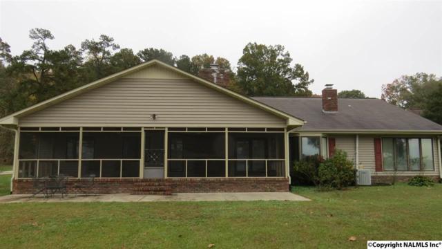 2924 Willow Beach Road, Guntersville, AL 35976 (MLS #1082076) :: Amanda Howard Real Estate™