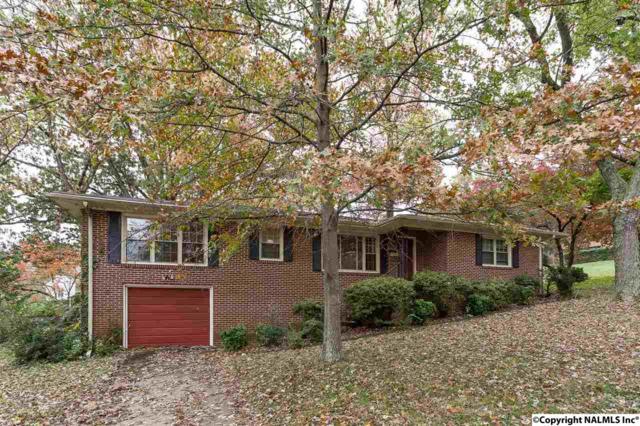 1509 Cleermont Drive, Huntsville, AL 35801 (MLS #1082173) :: Amanda Howard Real Estate™