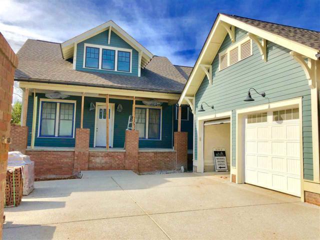 33 Hillcrest Avenue, Huntsville, AL 35806 (MLS #1082230) :: Eric Cady Real Estate