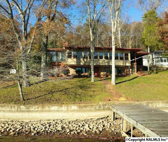 1090 Riverfront Road, Rogersville, AL 35652 (MLS #1082314) :: Intero Real Estate Services Huntsville