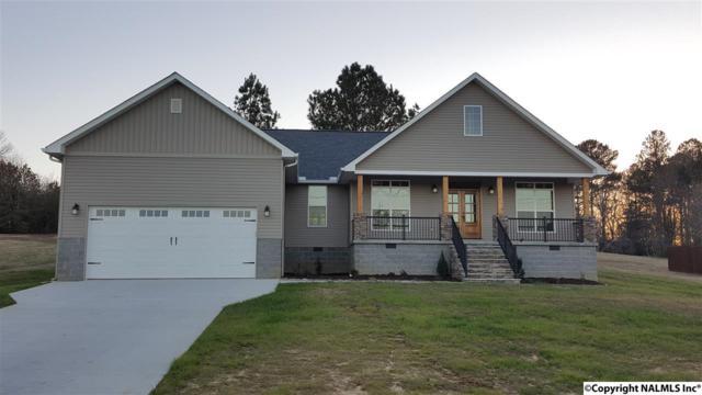40 Brush Creek Drive, Boaz, AL 35957 (MLS #1082320) :: Amanda Howard Real Estate™