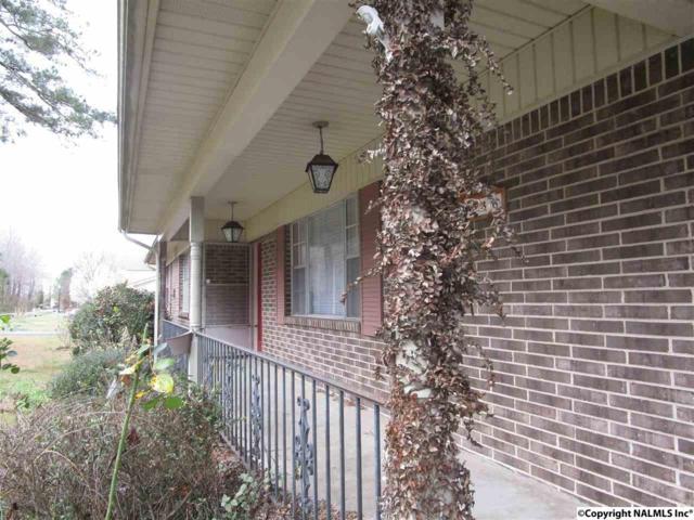 2630 Reeves Street, Gadsden, AL 35903 (MLS #1082432) :: Amanda Howard Real Estate™