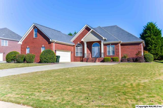 133 Sarah Jane Drive, Madison, AL 35757 (MLS #1082547) :: RE/MAX Alliance