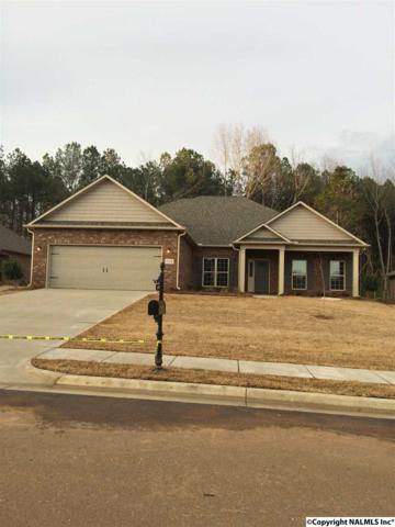 189 Somerton Drive, Huntsville, AL 35811 (MLS #1082608) :: Amanda Howard Real Estate™