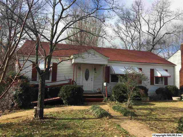 305 Coman Street, Athens, AL 35611 (MLS #1082666) :: Amanda Howard Real Estate™