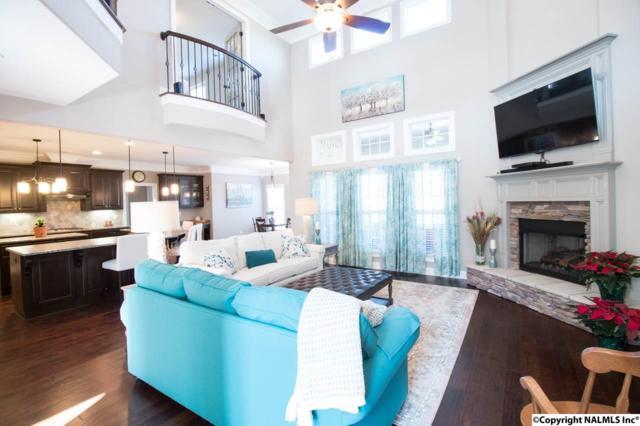 100 Rockgage Drive, Madison, AL 35756 (MLS #1082786) :: Amanda Howard Real Estate™