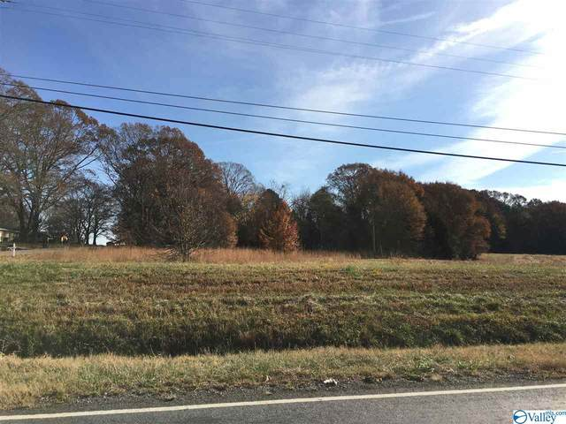00 County Road 397, Courtland, AL 35618 (MLS #1083259) :: Southern Shade Realty
