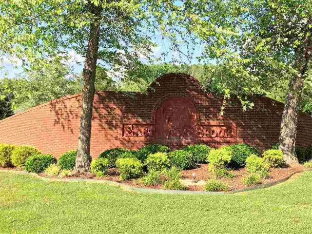 22575 Eastbrook Drive, Athens, AL 35613 (MLS #1083383) :: RE/MAX Alliance
