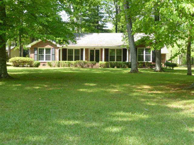 107 Brookwood Drive, Athens, AL 35613 (MLS #1083438) :: RE/MAX Distinctive | Lowrey Team