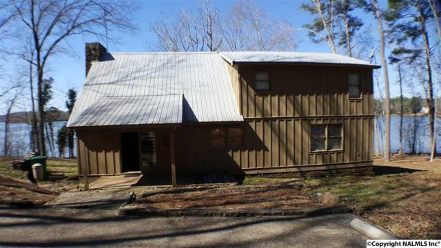 3321 County Road 104, Cedar Bluff, AL 35959 (MLS #1083500) :: Amanda Howard Real Estate™