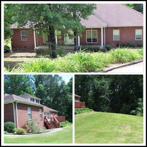 120 Deer Walk, Guntersville, AL 35976 (MLS #1083831) :: Capstone Realty