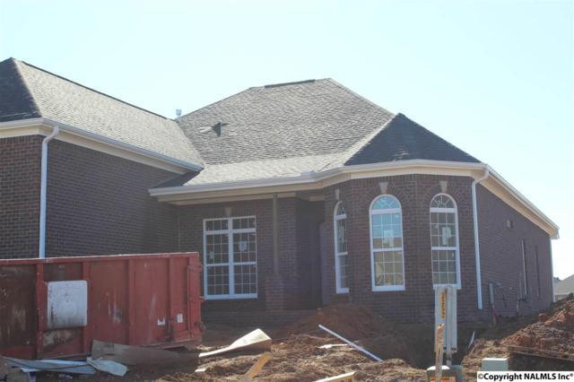 4328 Willow Bend Lane, Owens Cross Roads, AL 35763 (MLS #1083861) :: Intero Real Estate Services Huntsville