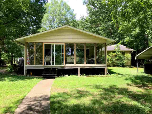 1505 County Road 131, Cedar Bluff, AL 35959 (MLS #1083989) :: RE/MAX Alliance