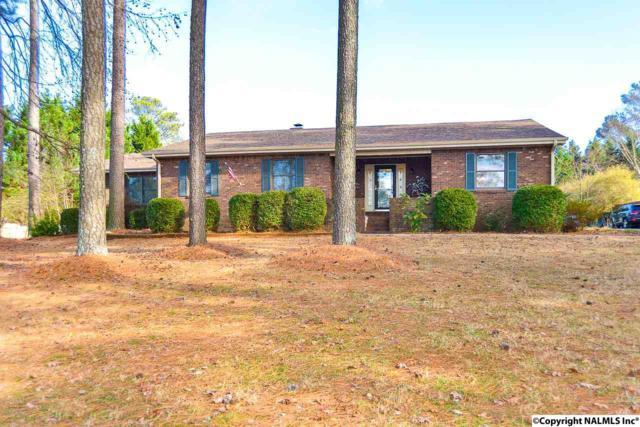 4793 Wall Triana Hwy, Madison, AL 35758 (MLS #1084710) :: Amanda Howard Real Estate™