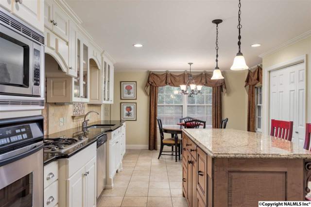 2206 Toll Gate Road, Huntsville, AL 35801 (MLS #1084851) :: Amanda Howard Real Estate™