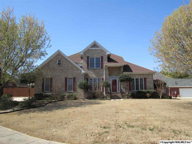 206 Cedar Springs Place, Madison, AL 35758 (MLS #1084945) :: Amanda Howard Real Estate™