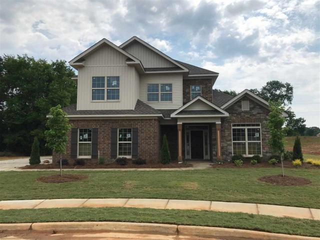 9001 Nellie Cork Place, Owens Cross Roads, AL 35763 (MLS #1085014) :: Capstone Realty
