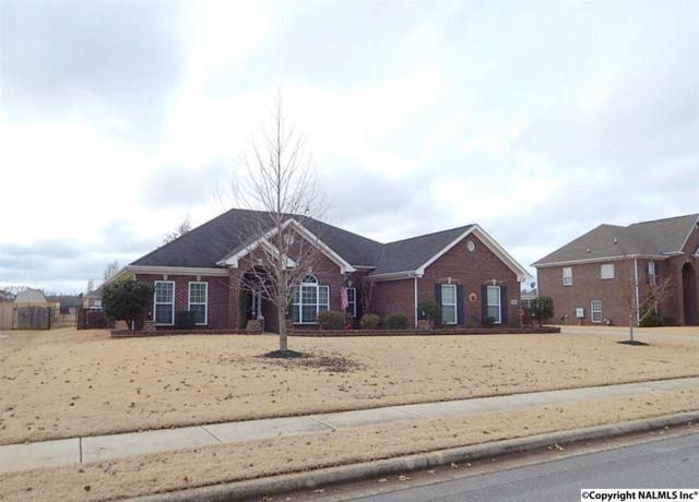 330 Northlake Drive, Meridianville, AL 35759 (MLS #1085026) :: Capstone Realty