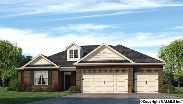 107 Pine Manor Drive, Madison, AL 35756 (MLS #1085174) :: Amanda Howard Real Estate™