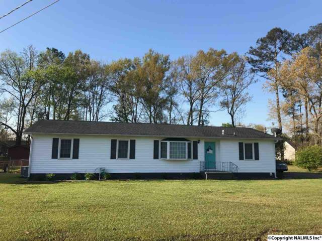 5597 3RD STREET, Hokes Bluff, AL 35903 (MLS #1085198) :: Legend Realty